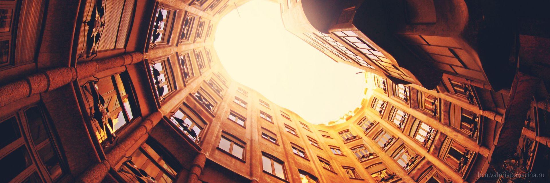 Центр наук и грандиозной архитектруры в Валенсии