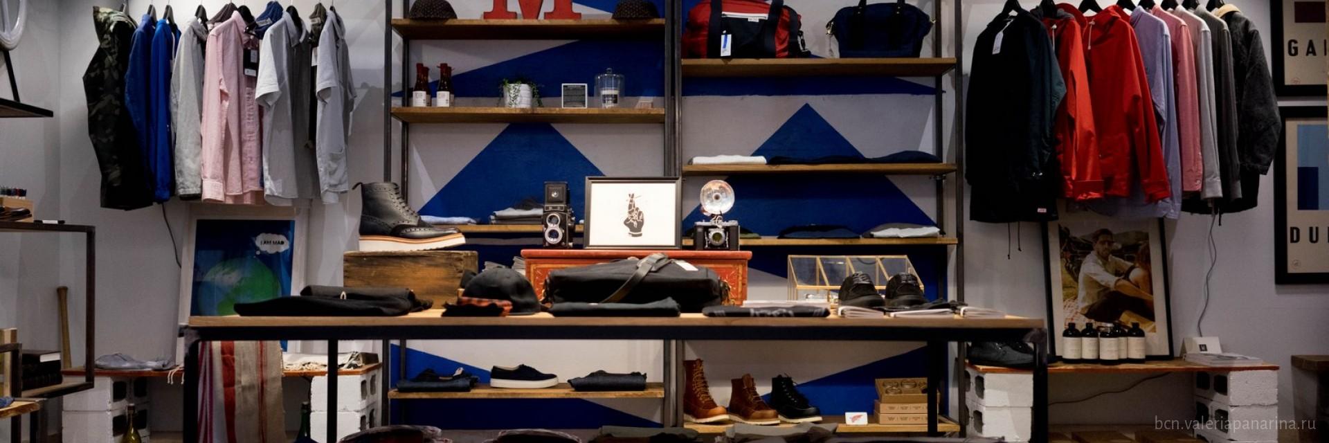Новичкам испанского шопинга: где покупать, как сэкономить и другие полезные факты