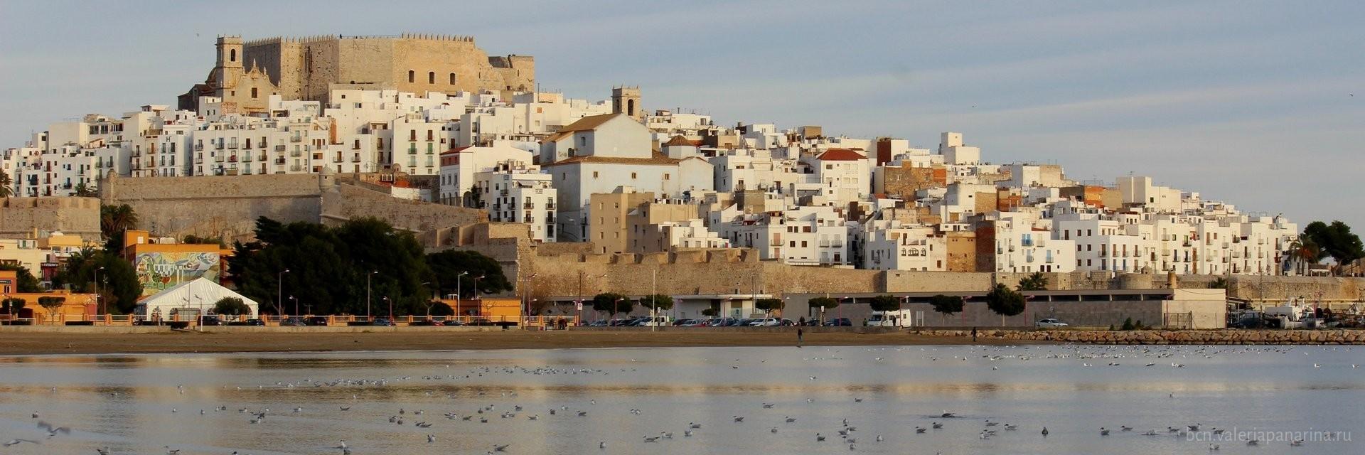 Города на месте старинных замков