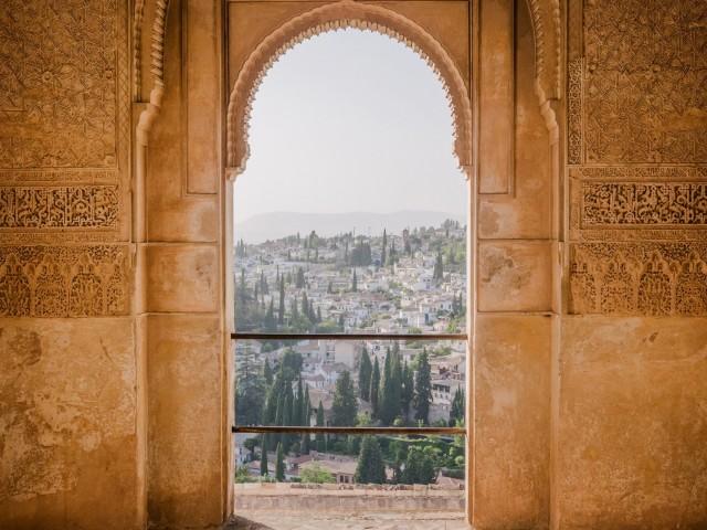 Арабская Испания: архитектура в наследие от мавров