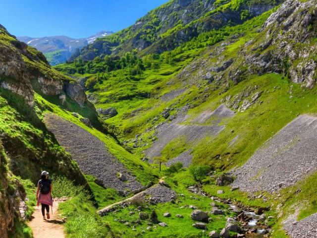 Астурия: путешествие в кедах с рюкзаком