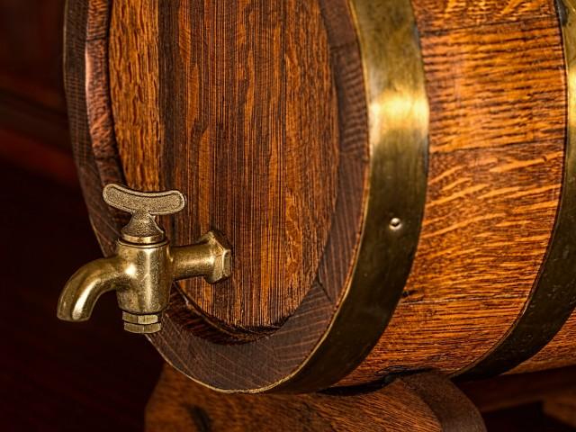 Севилья: бары из прошлого