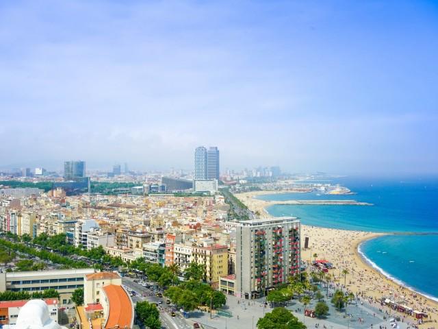 Барселона: умные технологии и кварталы будущего