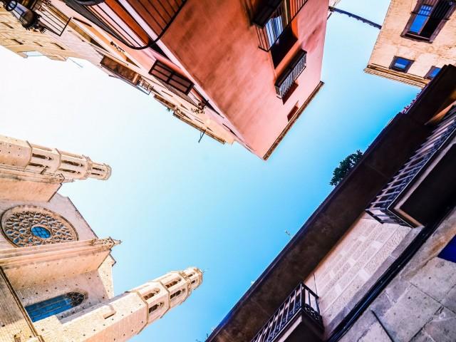 Саламанка — город студентов и Ренессанса