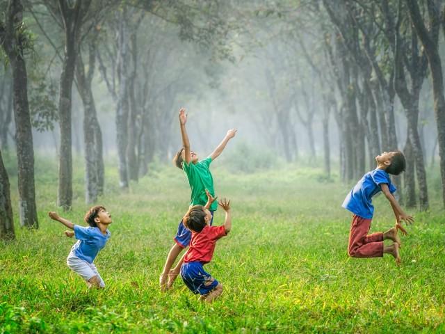 Для непосед и почемучек: детский отдых в Испании