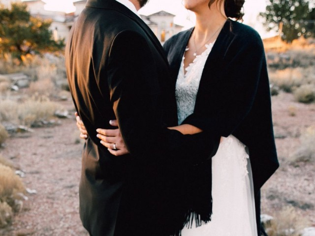 Свадебная фотосессия в Испании