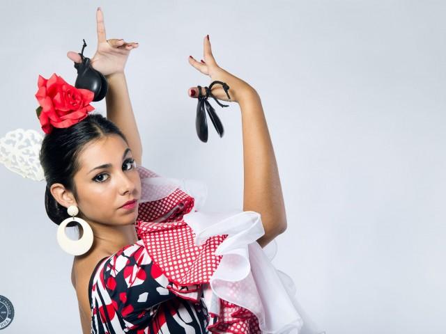 С фламенко по Испании