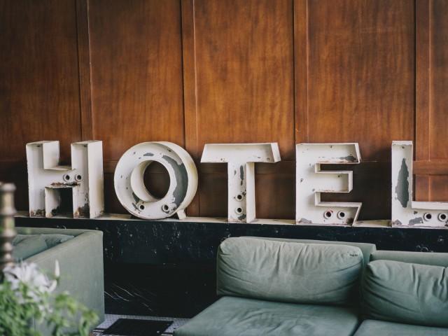Нестандартный сервис в испанских отелях