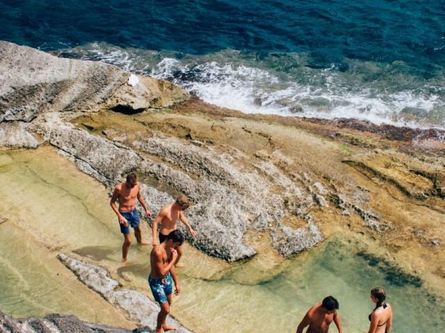 Самые уединенные пляжи Испании