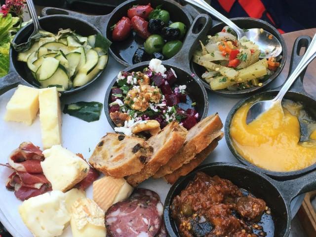 5 блюд которые нужно попробовать в Испании