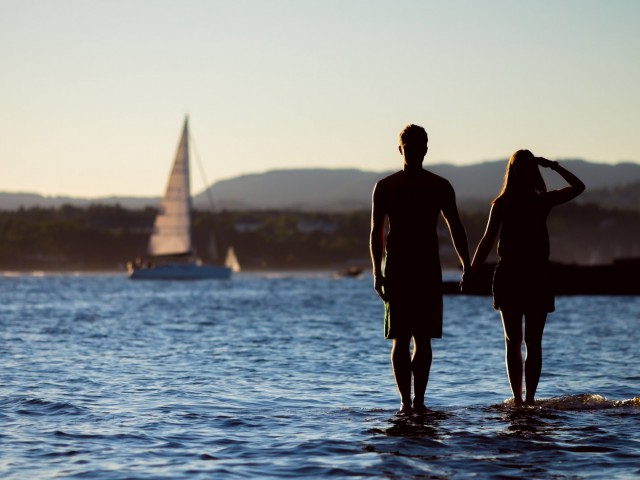 Романтичные места Испании