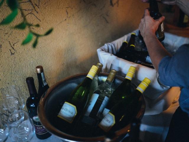 Винная битва в Риохе: сражение до последнего литра